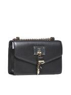 DKNY Shoulder Bag - Black gold