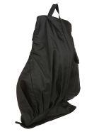 Eastpak by Raf simons Raf Simons X Eastpak Coat Backpack - Black
