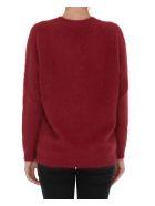Roberto Collina Sweater - Red