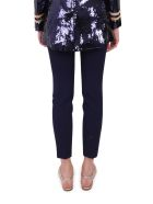 Ralph Lauren Navy Annie Trousers - Navy