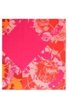 Salvatore Ferragamo 'studio' Foulard - Multicolor
