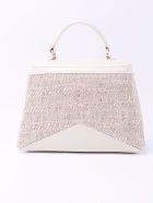 Ballantyne Diamond Bag - Corda Check