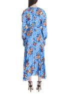 Magda Butrym 'milano' Dress - Multicolor