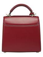 Salvatore Ferragamo Boxyz Handbag - Carmine