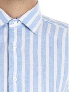 Barba Napoli Shirt - Multicolor