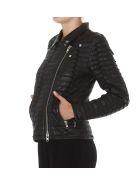 Bully Leather Jacket - Black