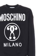 Moschino Fleece - Black