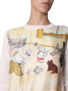 Lanvin Crew Neck Sweater - CIPRIA