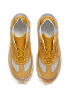 A-COLD-WALL A Cold Wall Sneakers - Yellow