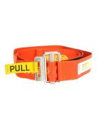 HERON PRESTON Belt New - Orange