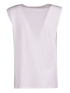 Weekend Max Mara Flared Top - Basic