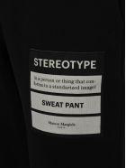 Maison Margiela Martin Margiela Jogging Stereotype - Black