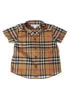 Burberry Vintage Checked Shirt