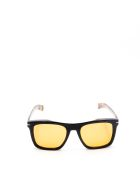 DB Eyewear by David Beckham DB 7000/S Sunglasses - Black Havana