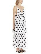 Mara Hoffman Dress - Black&White