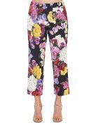 Dolce & Gabbana Pants - Multicolor