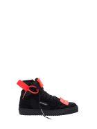 Off-White Off Court Sneakers - Nero
