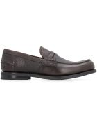 Church's Pembrey R2 Leather Loafers - brown