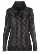 Avant Toi Turtle Neck Sweater - NCARRUBA