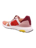 Adidas by Stella McCartney Polyester Sneaker - Legend Red / Active Orange / Cloud White