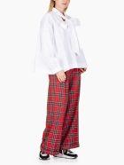 Jejia Iris Shirt - White