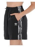 Adidas Originals Logo Short - Black