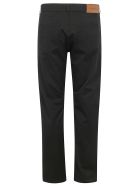 Salvatore Ferragamo Pants - Black