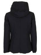 RRD - Roberto Ricci Design Coat - Black