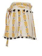 Dodo Bar Or Skirt - Multicolor