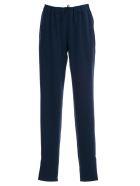Akris Punto Slim Fit Track Pants - Blu Mare