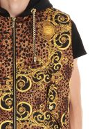 Versace Jeans Couture Vest - GOLD