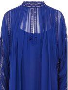 Alberta Ferretti Dress - Blue