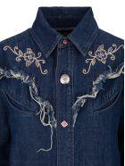 Alanui Shirt - Blue