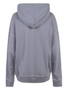 Isabel Marant Logo Hoodie - Light Blue
