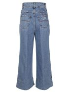 Philosophy di Lorenzo Serafini Denim Trousers - Blue