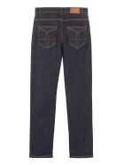 Young Versace 5-pocket Jeans - Denim