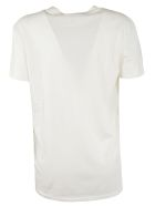 Ralph Lauren Embroidered Logo T-shirt - White