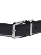 Dolce & Gabbana Classic Belt - Nero