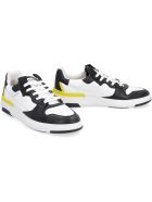 Givenchy Wing Low-top Sneakers - White