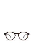 AHLEM Ahlem Rue Bosquet  Dark Turtle Glasses -  DARK TURTLE