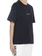 Stella McCartney T-shirt - Black