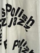 MISBHV Polish Jazz - WHITE + BLACK PRINT
