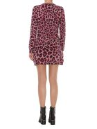 Alberta Ferretti Love Me Wild Dress - Multicolor