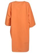 Sofie d'Hoore Crown Overcoat - Orange