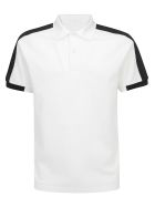 Prada Polo Shirt - Bianco