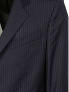 Givenchy Suit - Navy blue