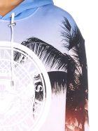 Balmain 'balmain Beach Club' Hoodie - Multicolor