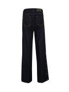 SportMax Code George Long Length Jeans - Blue