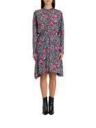 Isabel Marant Étoile Yandra Dress - Multicolor