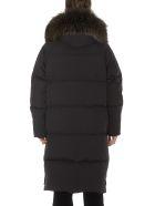 Moorer Enia Down Jacket - Black